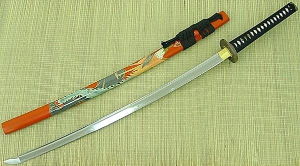 Pedang+samurai+asli